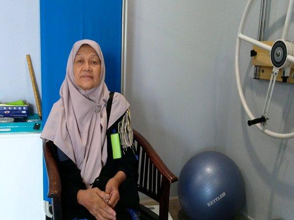 Osteoarthritis | Khashiyah